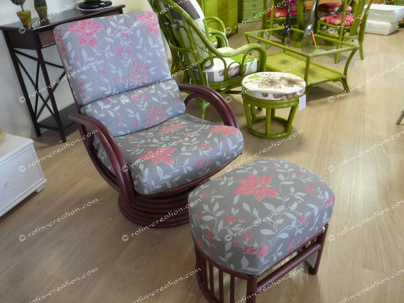 fauteuil montblanc pivotant basculant fauteuil en teinte. Black Bedroom Furniture Sets. Home Design Ideas