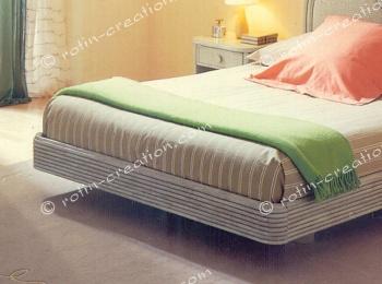 entourage orly en 140 entourage de lit pour t te de lit en 140. Black Bedroom Furniture Sets. Home Design Ideas