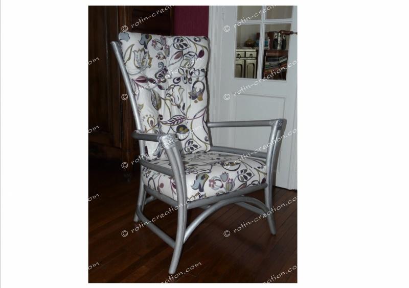 fauteuil new york fauteuil haut dossier tr s confortable. Black Bedroom Furniture Sets. Home Design Ideas