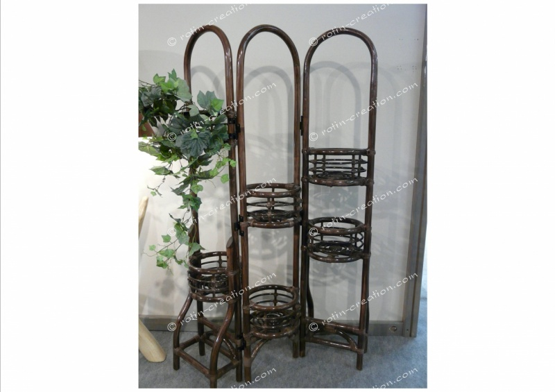 porte plantes pliant porte plantes pliant sur pied. Black Bedroom Furniture Sets. Home Design Ideas