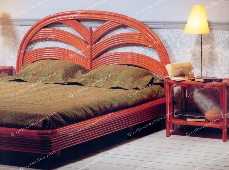 T te de lit palaiseau en 90 t te de lit en forme de palme chic et exotique - Tete de lit en forme de coeur ...
