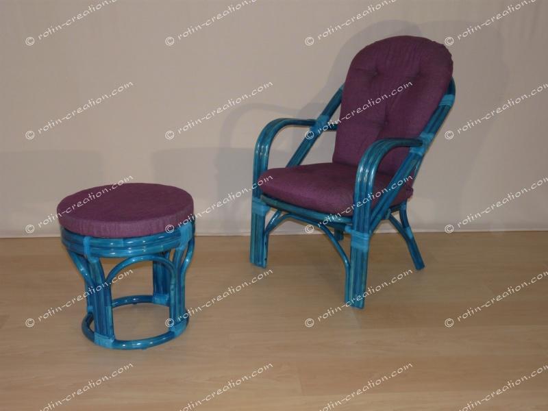 fauteuil golf fauteuil en rotin confortable. Black Bedroom Furniture Sets. Home Design Ideas