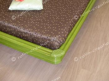 entourage roissy en 90 entourage de lit pour t te de lit en 90. Black Bedroom Furniture Sets. Home Design Ideas