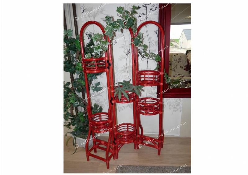 Porte plantes pliant porte plantes pliant sur pied for Catalogue de plantes