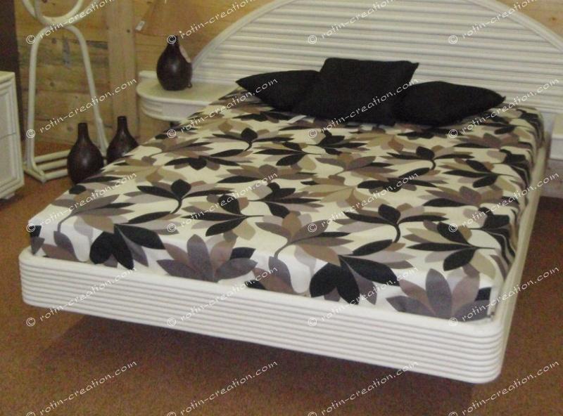 entourage orly en 160 entourage de lit pour t te de lit. Black Bedroom Furniture Sets. Home Design Ideas