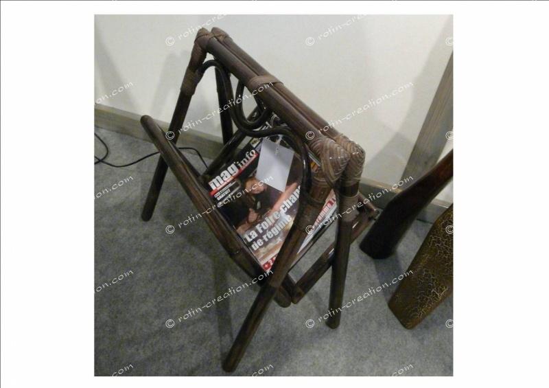 porte revues mandala porte revue moderne. Black Bedroom Furniture Sets. Home Design Ideas