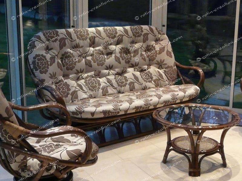 canap 3 places luna canap grande version 3 places. Black Bedroom Furniture Sets. Home Design Ideas
