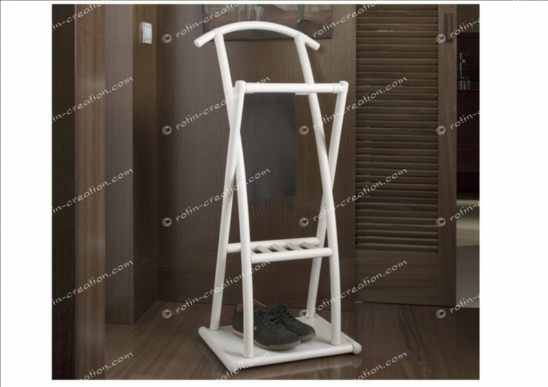 valet de nuit valras valet contemporain pour. Black Bedroom Furniture Sets. Home Design Ideas